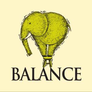 balanseelefant