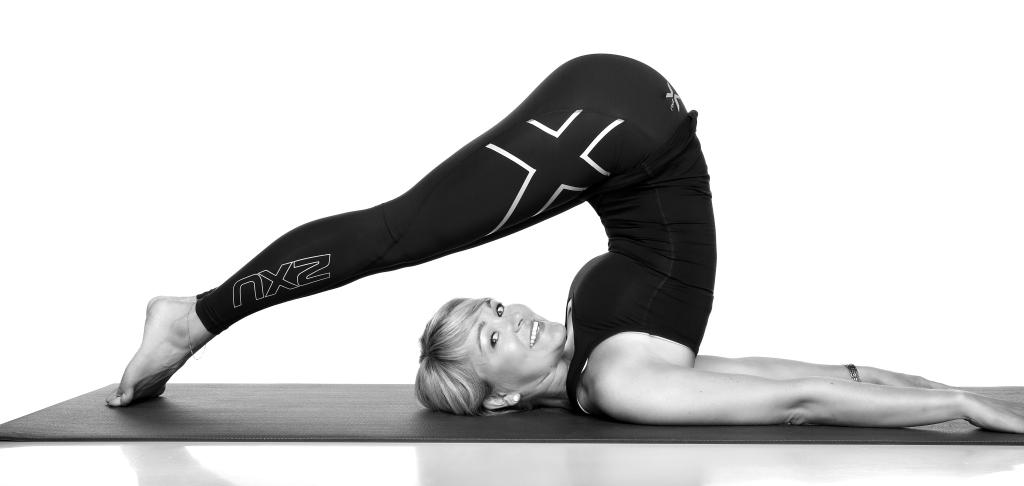 kaisa yoga