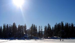 skiimarka