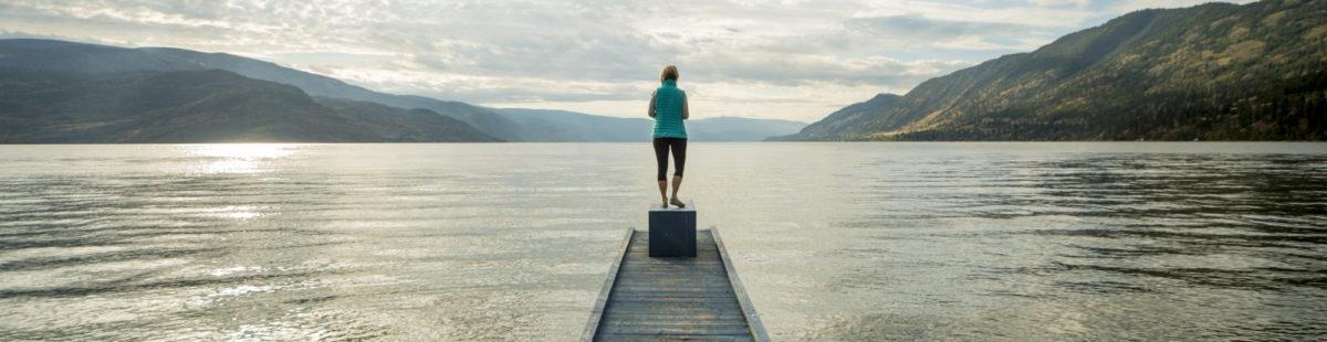 Kurs i Mindfulness & sunn tapas i marka lør 19 nov 2016