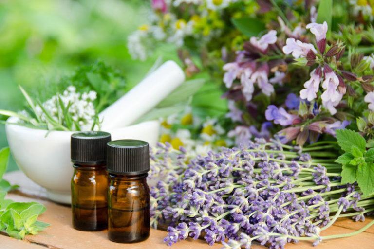 Ta vare på huden og velg økologisk naturlig hudpleie