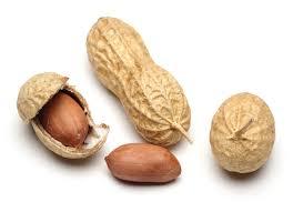 peanøtter