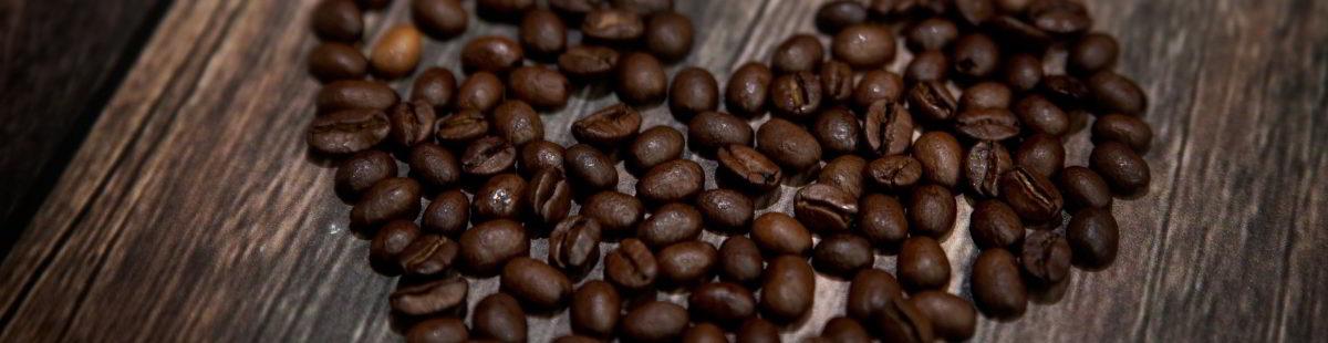 Kaffe & Koffein