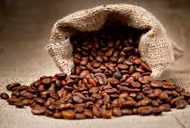 kaffebønneripose