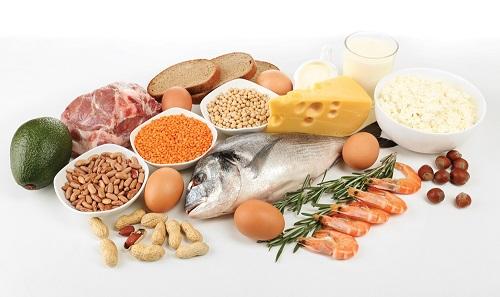 Proteiner- kroppens byggesteiner