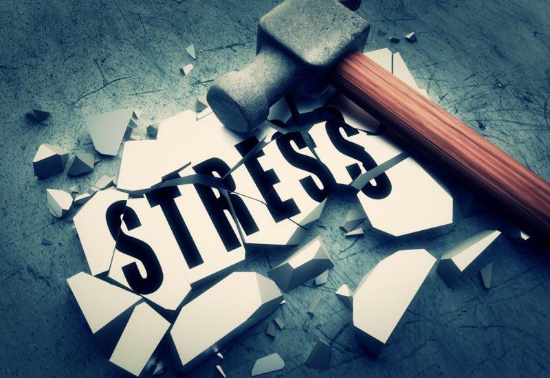 høyt kortisol behandling