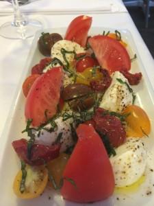 Vandrin og sunn mat Mallorca