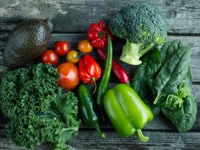 Spis Bedre Ikke Mindre 10 Gode Tips Til Et Sunnere Kosthold