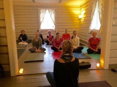 yogatur i marka