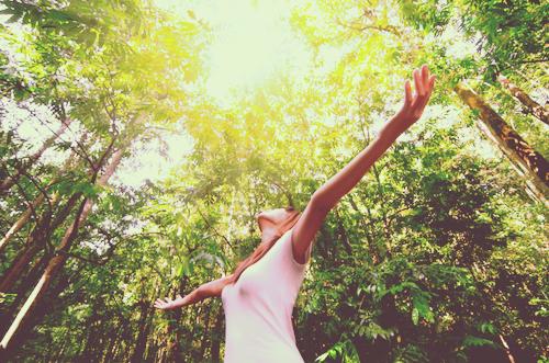 Fysisk & mental energi