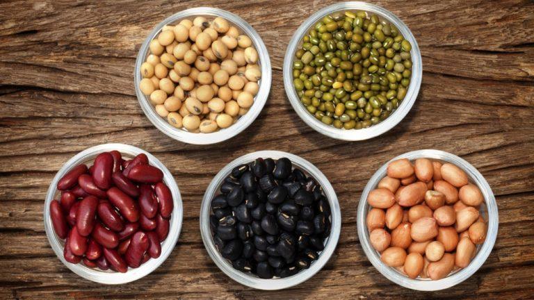 Tryptofanrik mat- viktig for serotonin & melatonin produksjon