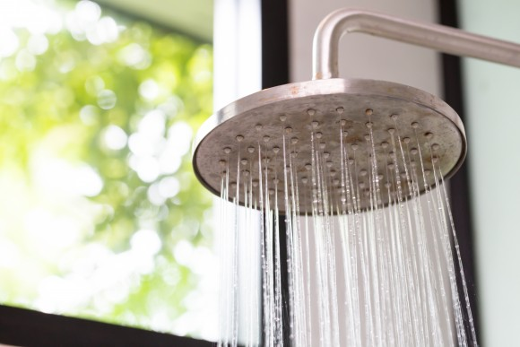 Kald dusj 20 dagers challenge- Inspirert av Wim Hof metoden
