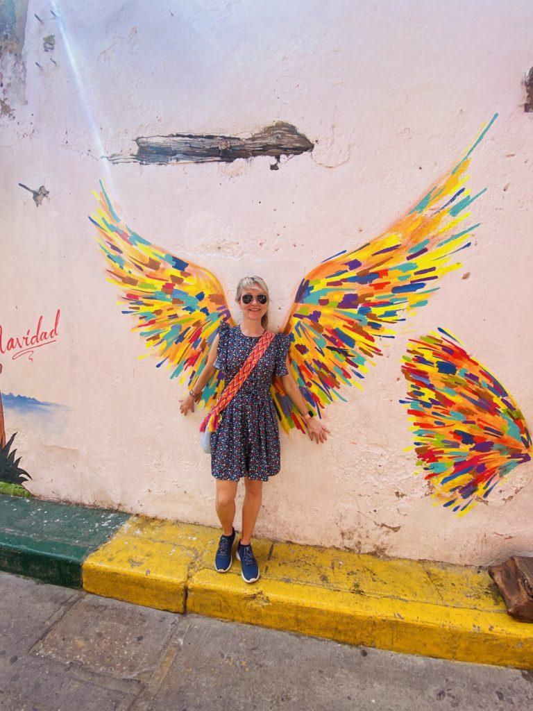 Colombia- et fascinerende land! Studiereise til Sør-Amerika